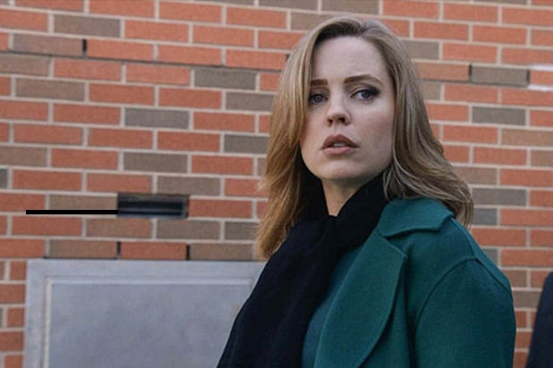Melissa George Marilyn Garbanza