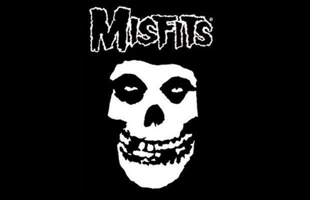 Лучший альбом Misfits
