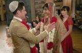 New Girl wedding episode