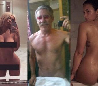 Celebrity Nudes
