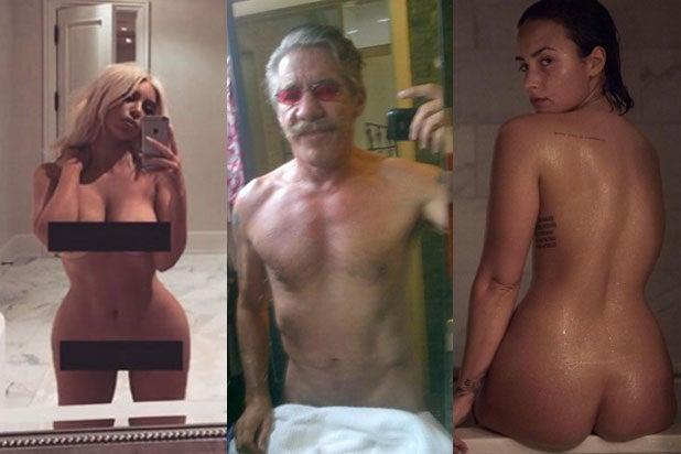 Nude Celebrity Picture 105