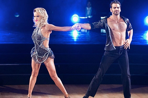 Cbs survivor couples hookup on dwts how do they pick