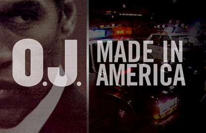 OJ Made in America 30 for 30
