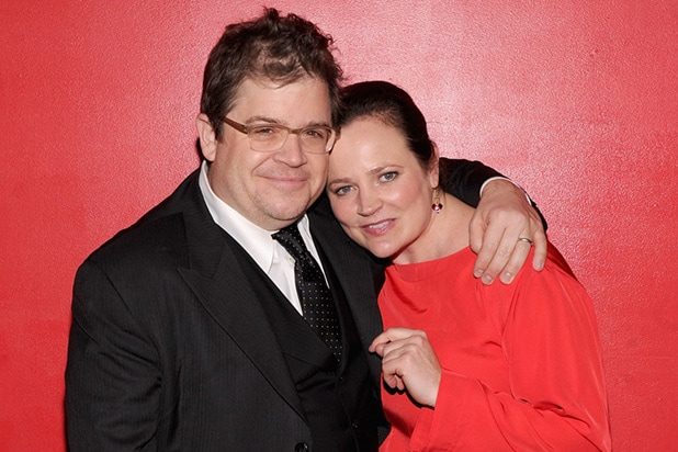 Patton Oswalt Mourns His Wife Compares Grief To Jason Statham