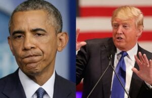 President Obama Warns Donald Trump: 'This Is Not a Reality Show'