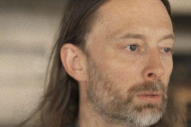Radiohead Instagram teaser