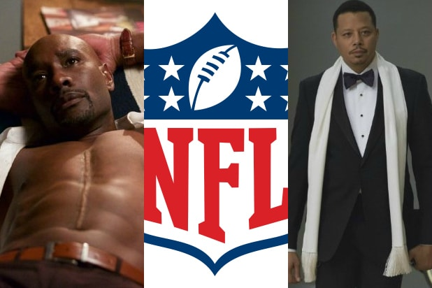 Rosewood NFL Empire
