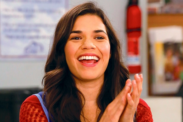 Superstore Season 1 america ferrera