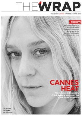 CannesWrap 2016: Cannes Heat