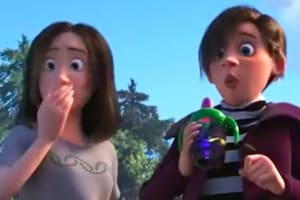 pixar finding dory gay couple question