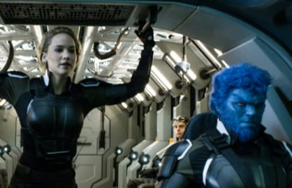 x men apocalypse jennifer lawrence
