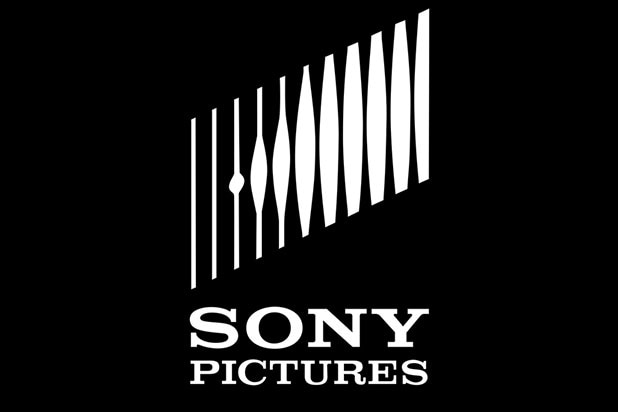 Sony Pictures logo Paul Noble