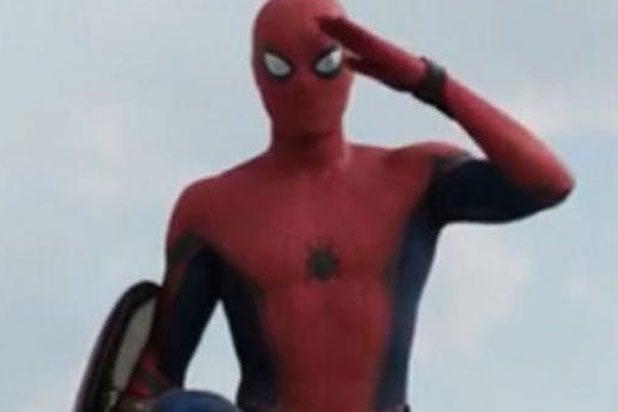 Spider-Man: Homecoming' Star Tom Holland Dances to Daft Punk on Set