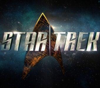 Star Trek CBS All Access Logo