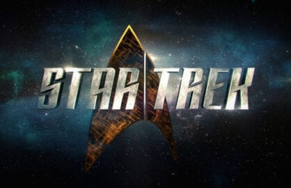 Star Trek CBS All Access Logo