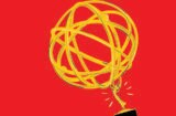 Super-Sized Emmys Art
