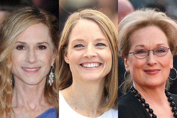 T&L Actresses