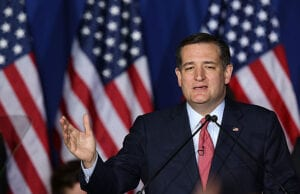 Ted Cruz quits presidential race