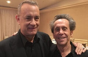 Tom Hanks and Brian Grazer