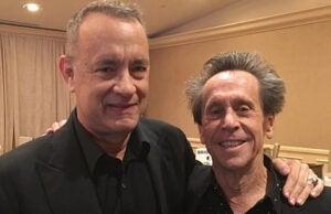 Tom Hanks and Brian Grazer