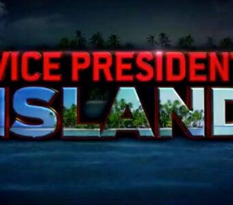 Donald Trump Vice President Reality Show