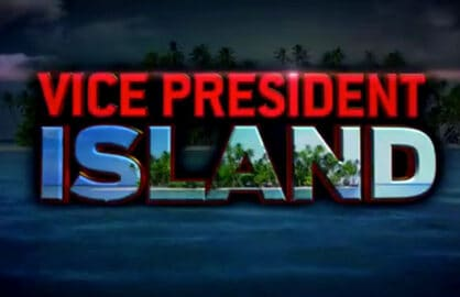 Donald Trump Vice President Reality Show