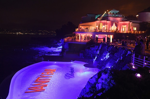 Vanity Fair and Chopard After Party Celebrating the Cannes Film Festival The 69th Annual Cannes Film Festival