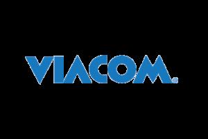 Viacom CBS logos