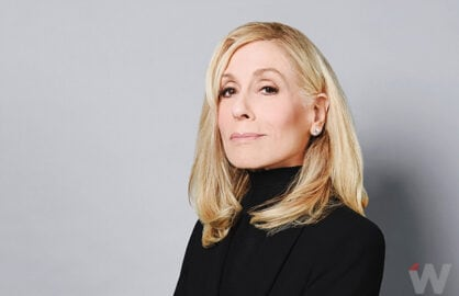 Judith Light Emmy Quickie transparent