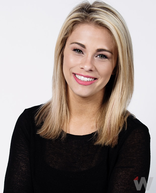 'Dancing With the Stars' and MMA Star Paige VanZant ...