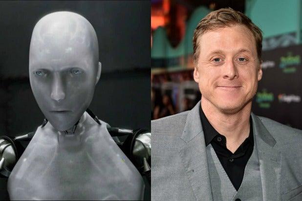 alan tudyk i robot