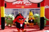 angry birds movie rovio