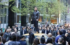 Arrow Season Finale Recap