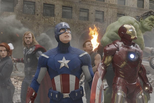 Avengers: Infinity War' Will No Longer Be 2 Parts