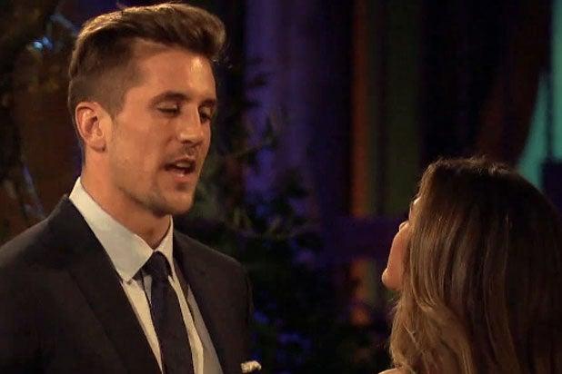 The Bachelorette Admits She Knew Who Jordan Rodgers Was