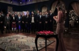 Bachelorette Rose Ceremony