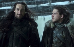 benjen stark game of thrones