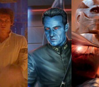 best star wars stories ever told