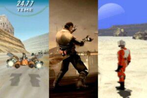 best star wars video games