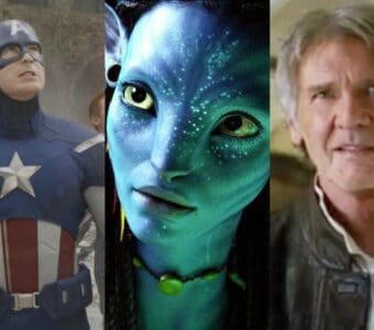 billion dollar club box office worldwide avengers captain america avatar star wars force awakens han solo