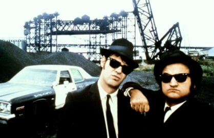 blues brothers animated series