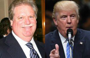 Meet Donald Trump's Other Shady Fundraiser, Elliott Broidy