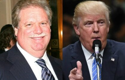 Meet Donald Trumps Other Shady Fundraiser Elliott Broidy
