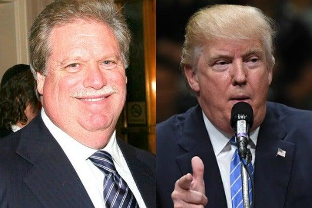 Meet Donald Trumps Other Shady Fundraiser Elliott Broidy