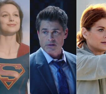 canceled tv shows supergirl grinder mysteries of laura