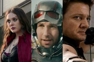captain america civil war superheroes ranked