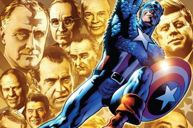 captain america civil war comics