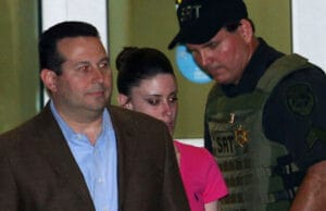 Casey Anthony Jose Baez