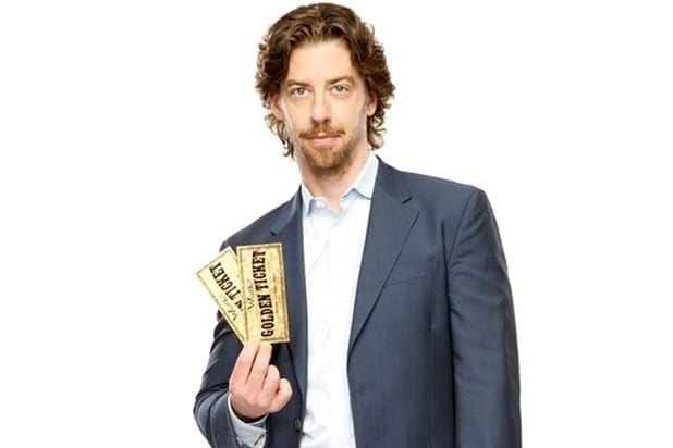 christian borle willy wonka
