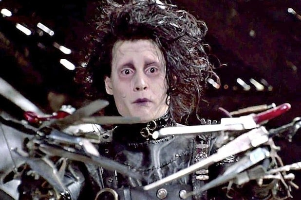 edward scissorhands jack sparrow